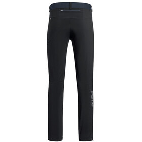 SALEWA Pedroc 3 Durastretch Pantalon Homme, black out